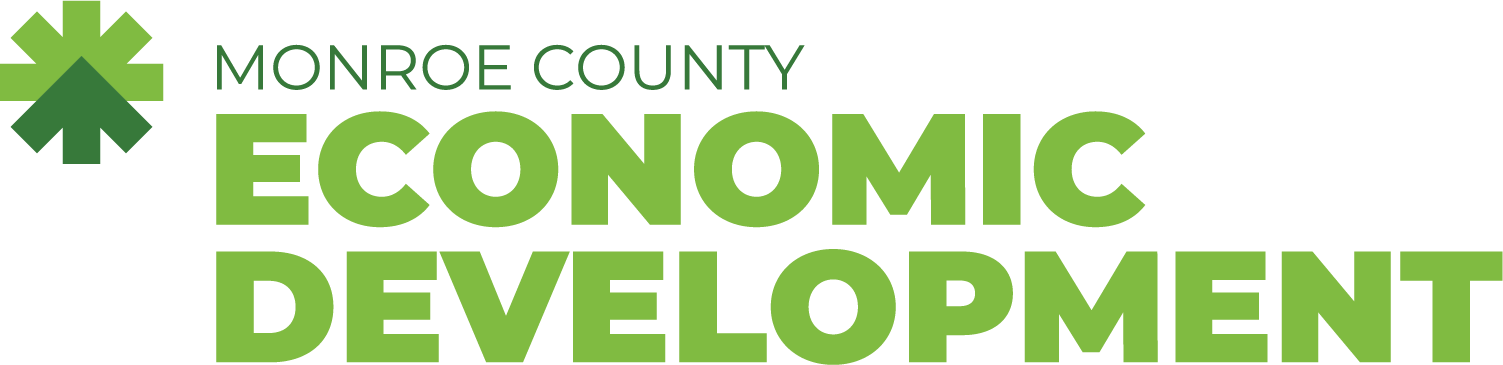 logo - Monroe County Economic Development